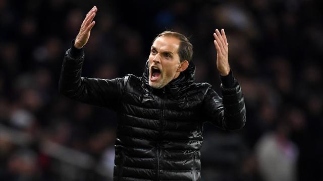 """Tuchel : """"La victoire à Manchester ? On l'a savourée... un jour"""""""