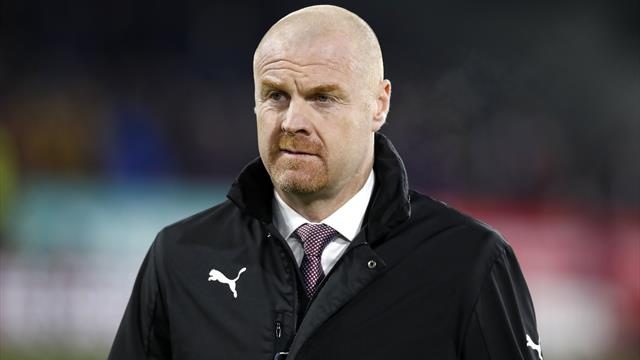 Crystal Palace batter Burnley, finally win at home