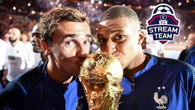 Le Ballon d'Or doit-il forcément revenir à un Français ?
