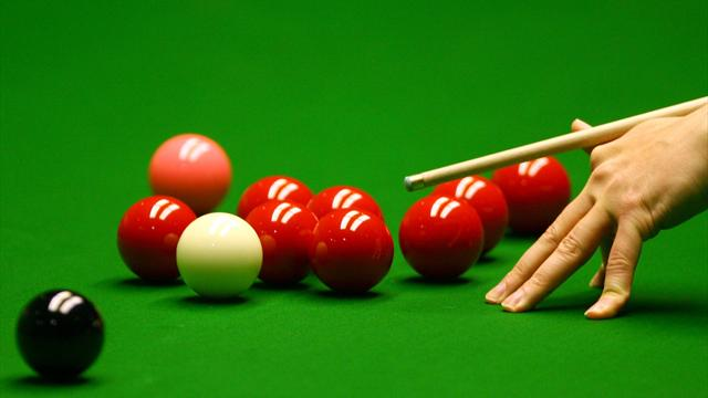 Snooker and Billiards aim for 2024 Olympic Games inclusion