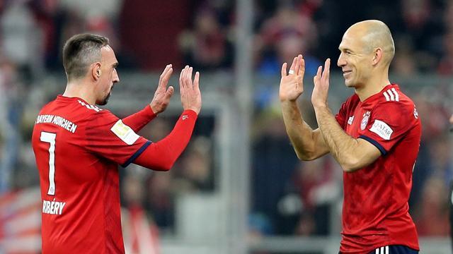 Bayern Monaco, Hoeness annuncia: