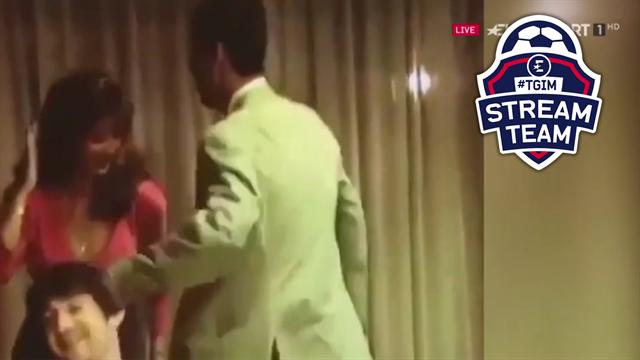 Party-Tiger Pep: So schwang Guardiola vor 20 Jahren das Tanzbein