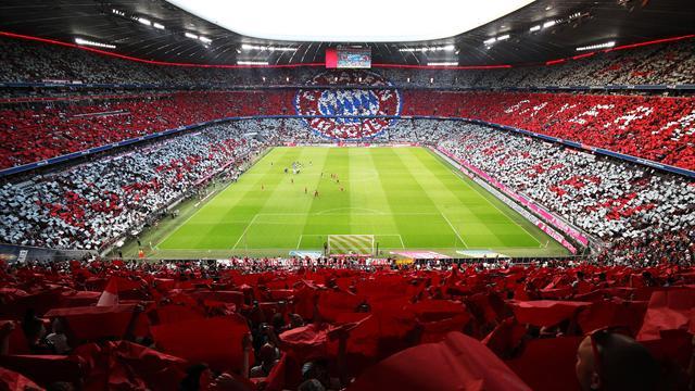 """Les clubs allemands """"unanimement"""" contre les projets de réforme"""