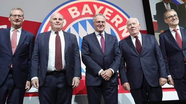 """Bayern-Transfers: """"200 Millionen reichen nicht"""""""