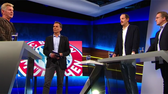 Effenberg: Darum ist Kahn der Richtige für Bayern