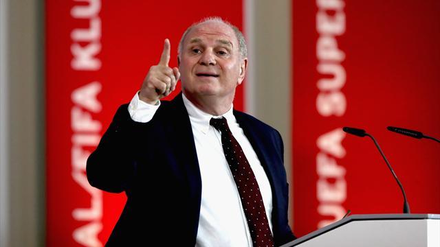 Zahm, aber nicht zahnlos: Deshalb ging der Plan der Bayern-Bosse auf
