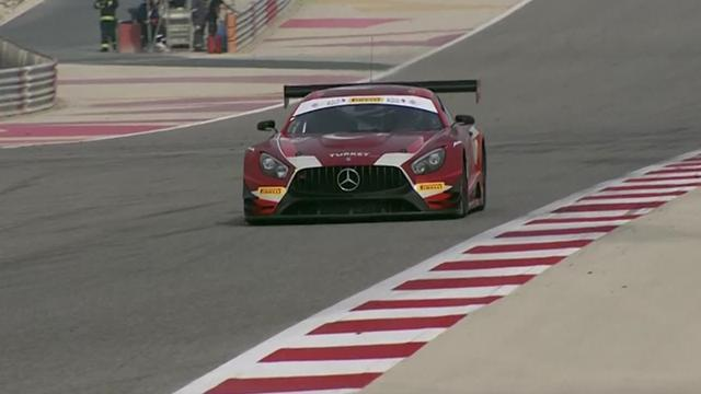Turkey claim qualifying victory in Bahrain to earn pole at Nations Cup