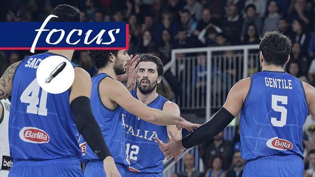 Polonia-Italia, la partita del destino: vincere per qualificarsi ai Mondiali di Cina