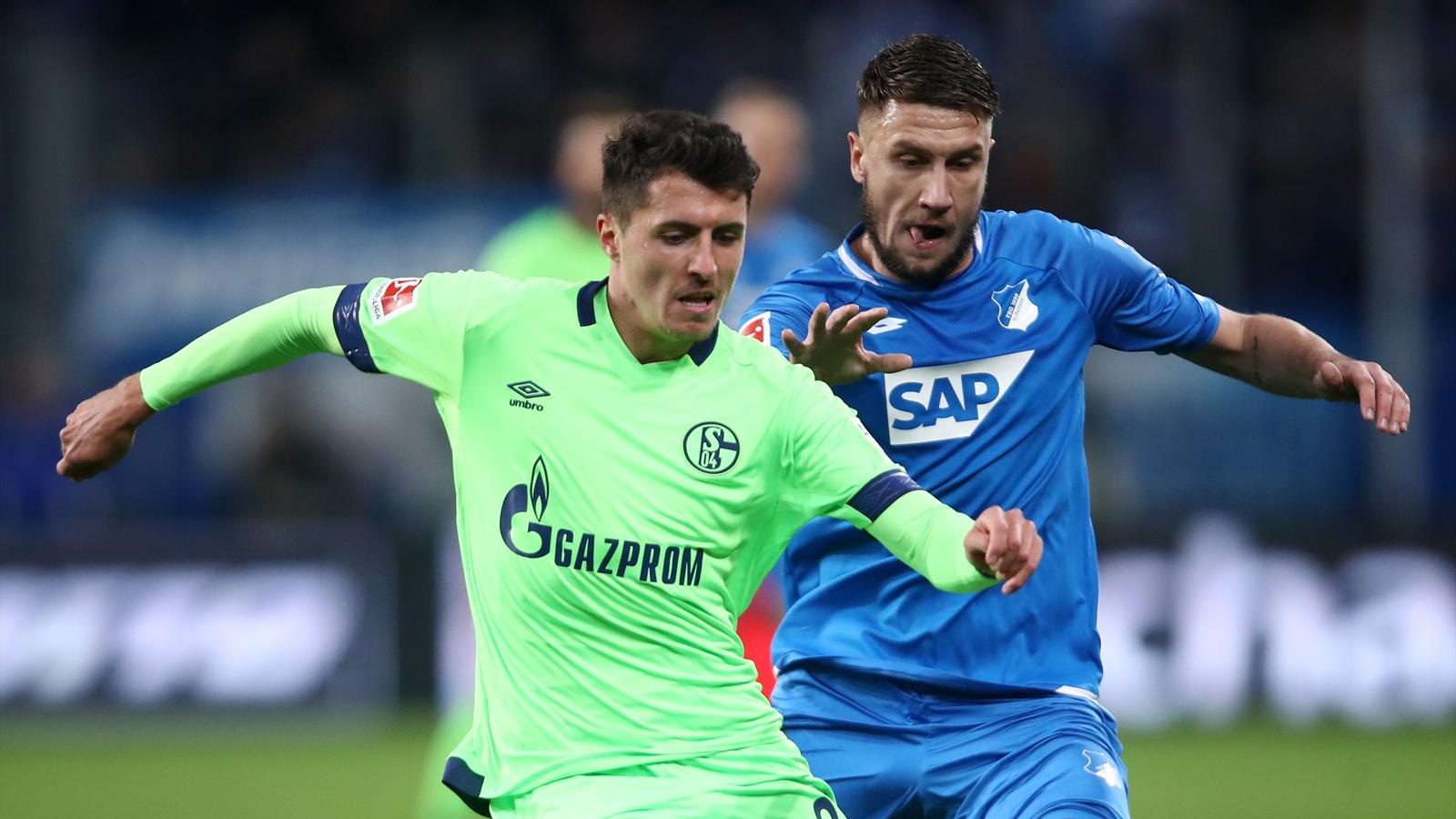 Eurosport Player Bundesliga