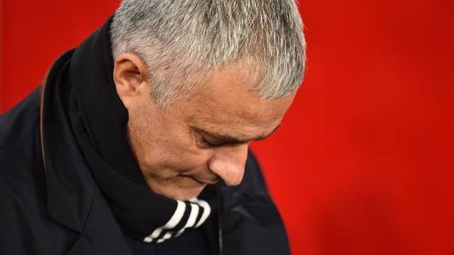 'Totally untrue': Mendes releases statement denying Mourinho exit reports