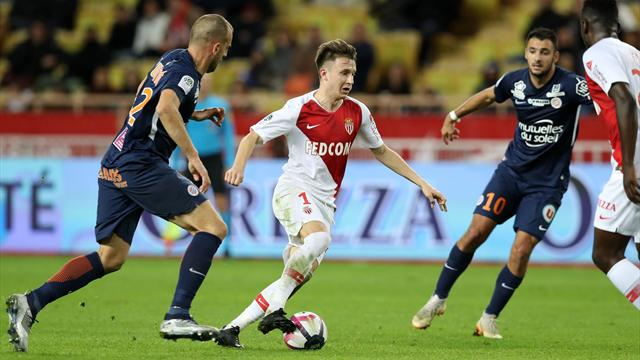 Monaco attend aussi le réveil de Golovin
