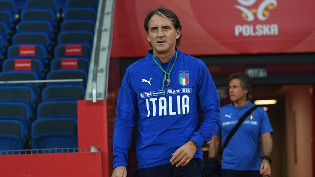 Sorteggio qualificazioni Euro 2020: criteri, fasce e possibili insidie per l'Italia di Mancini