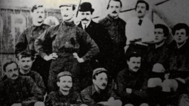 3 dicembre 1906: 112 anni fa nasceva il Torino, figlio dell'alleanza con i dissidenti della Juventus