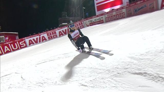 Saltos de esquí: Kobayashi logra en Nizhny Tagil su tercer triunfo de la temporada