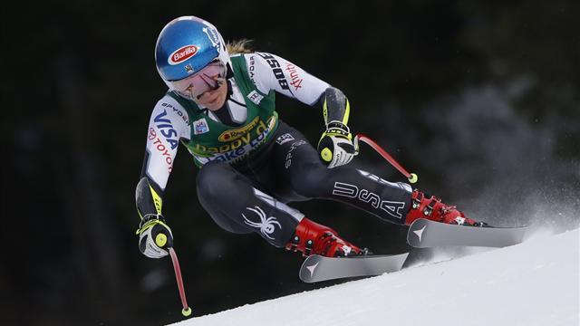 Rezumatele iernii: Mikaela Shiffrin devine prima schioare cu victorii în toate probele la schi alpin