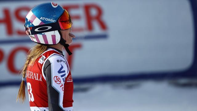 Lo sci alpino torna in Europa: Mikaela Shiffrin può già mettere una pietra sopra la Coppa del Mondo