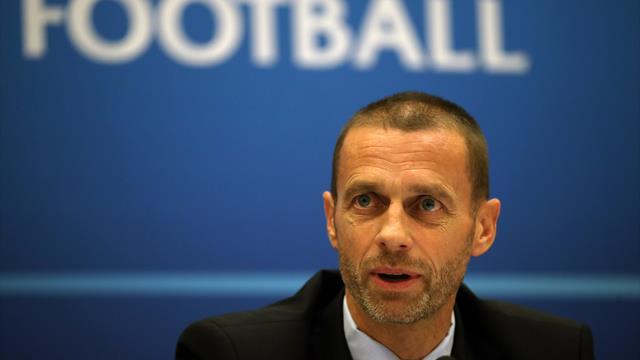Uefa: sì a una terza competizione per club dal 2021