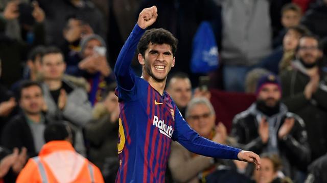 Los apuntes de la 14ª jornada: Aleñá, el gran descubrimiento del Barça