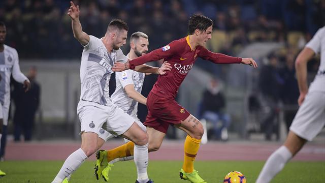 Le 5 verità che ci ha lasciato Roma-Inter: Zaniolo non è solo una merce di scambio