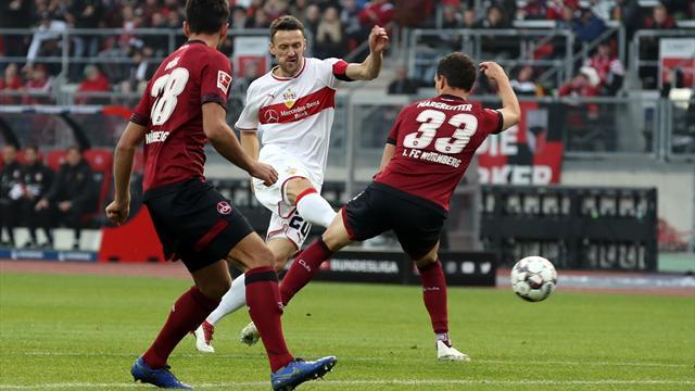 Първи понеделник за сезона в Бундеслигата