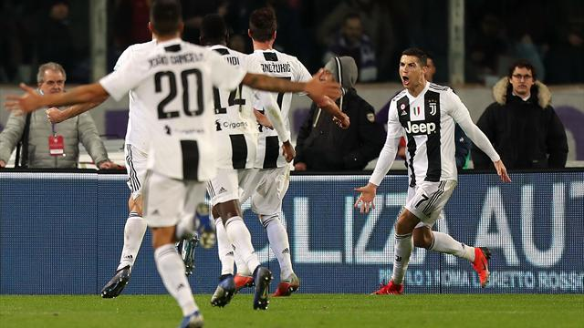 Bordeaux, Ronaldo, Origi, CM de Séville... Nos héros du week-end