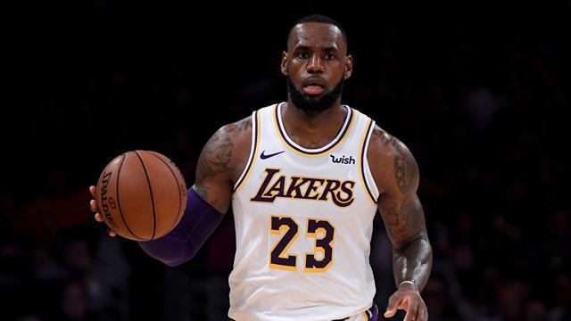 Les Lakers montent en puissance, Dallas se paie les Clippers