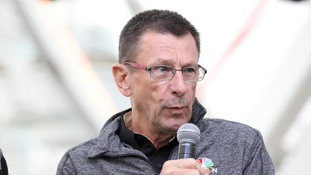 Former pro cyclist, broadcaster Paul Sherwen dies at 62