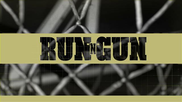 Arriva Run'n'Gun, il digital show del basket: tutti i giovedì su Eurosport