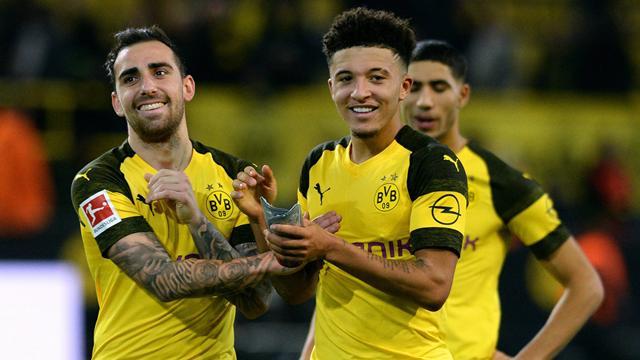 FC Schalke 04 - Borussia Dortmund jetzt live im TV, Livestream und Liveticker