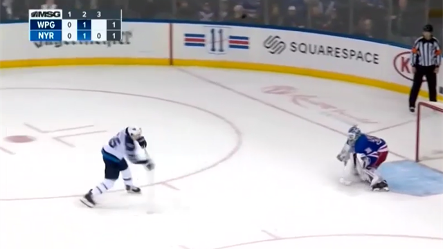 День камбэков в НХЛ: «Виннипег» расплавил «Рейнджерс» по буллитам, уступая 0:3 в третьем периоде