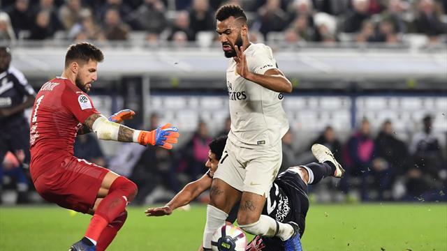 """Derrien : """"Deux penalties auraient dû être sifflés pour le PSG face à Bordeaux"""""""