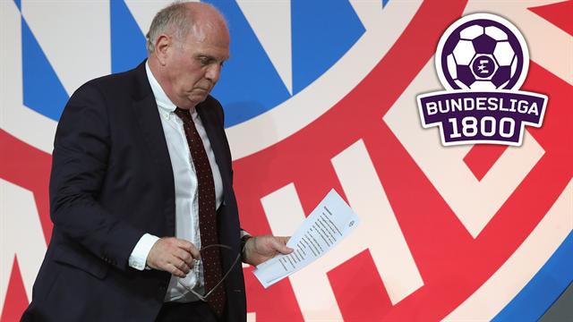 Bundesliga 1800 #58: So könnte die Bayern-Zukunft ohne Hoeneß aussehen