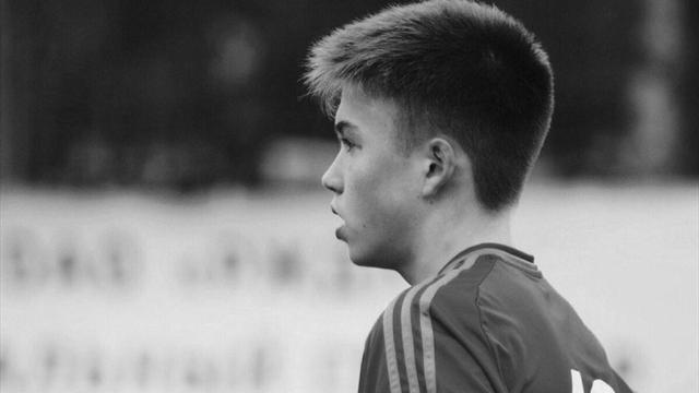 Тренер погибшего игрока «Локомотива»: «Ломакин жил футболом – никогда не болел и не травмировался»