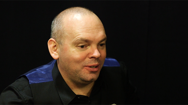 On Tour With Stuart Bingham - Best mate on tour, most embarrassing moment