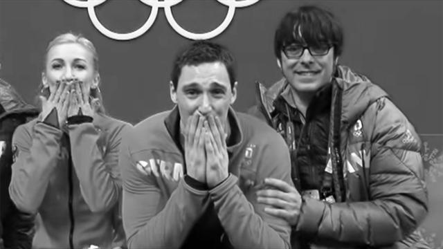 Trauer um Ballester: Co-Trainer von Savchenko/Massot verstorben