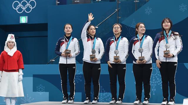 """Curling: Trainer der südkoreanischen """"Knoblauch-Girls"""" entlassen"""