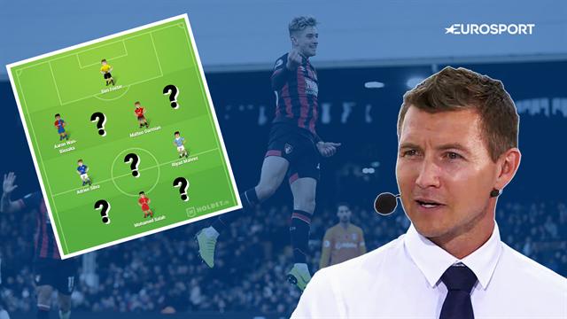 Junkers Premier League-anbefalinger: Sats på unge David Brooks fra underholdende Bournemouth