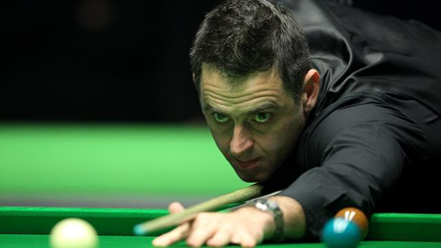Murphy: O'Sullivan gripes can be solved by snooker chiefs