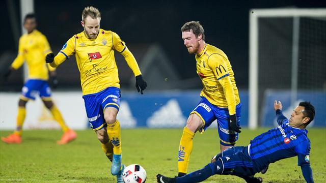 Høgmo og FFK hentet spiller fra OBOS-ligaen
