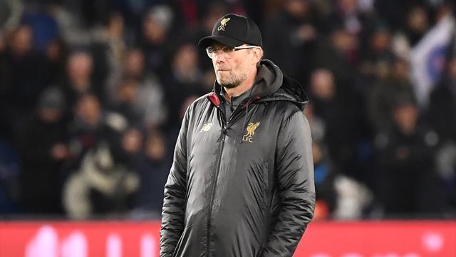 Tuff lottning för Liverpool - så spelas tredje FA-cup-omgången