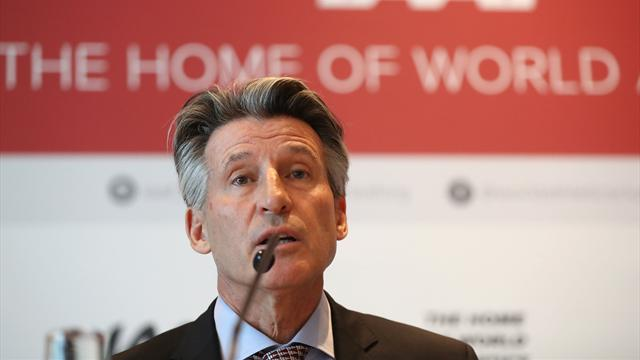 L'IAAF maintient la suspension de la Russie