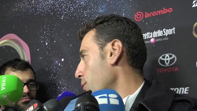 """Nibali: """"Io e Aru compagni nel 2019? Solo una supposizione ma abbiamo fatto grandi cose insieme"""""""