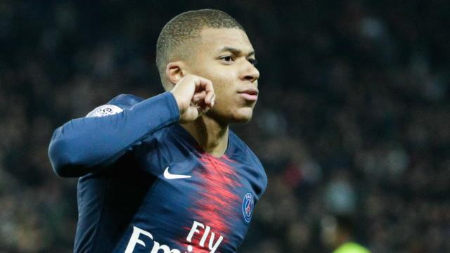 """Djorkaeff : """"Mbappé est comme Henry, mais il deviendra comme Ronaldo"""""""