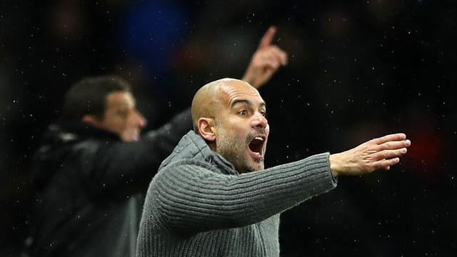 He Has To Decide - Pep Guardiola Puts Ball In Brahim Diaz's Court