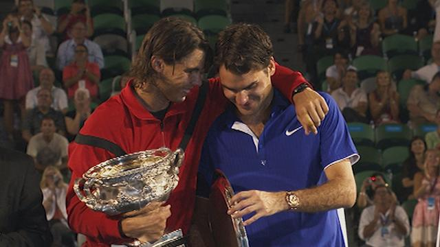 Top 5: Dramatic moments in men's singles