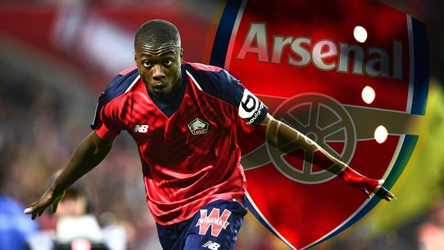Euro Papers: Arsenal to snatch Ivorian ace away from Bayern & Barca