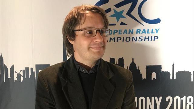 ERC recruits Petr Linhart