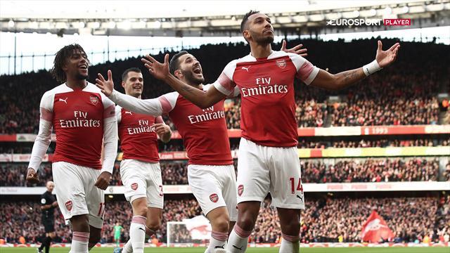 Arsenal er ubesejret i 19 kampe i træk! Men hvor imponerende er den stime egentlig?