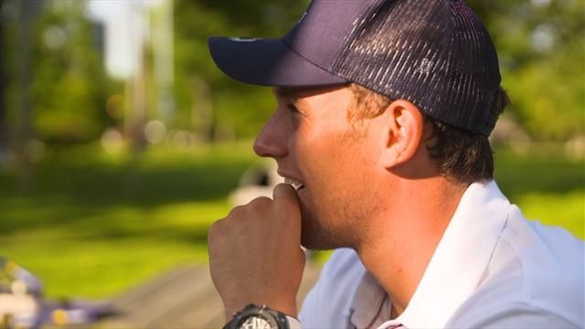 Slik opplever Ruud Grand Slam-turneringene: – Franskmenn kan av og til være litt sære