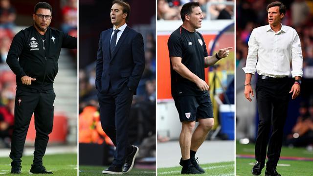Berizzo, otro entrenador destituido ¿falta de paciencia o cambios necesarios?